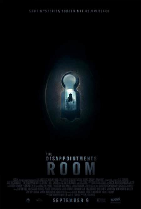 'The Disappointments Room' Movie Poster